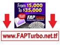 FAPTurbo Forex Robot Turns $5k to $35k in 4 Months!