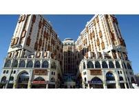 VIP Hajj Package at Haji Tours