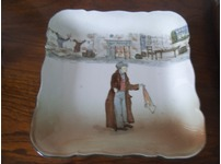Royal Doulton Series Ware - The Dickens Collection