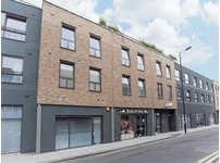 1 bedroom apartment to rent Cheshire Street