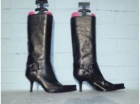 Buy Ladies Sexy Leather Boots UK