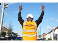 Traffic Banksman/Marshal Training