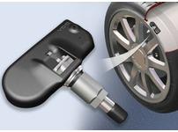 Tyre Pressure Monitoring Systems (sensor valves)