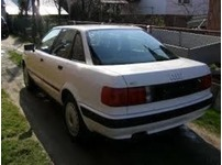Cool Audi in good condition and low cost