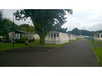 Holiday home for sale near Ringwood