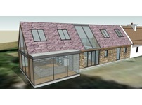 Extensions, Alterations and Conversions (Planning Permission and Building Warrant CAD Drawings)