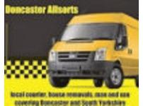 Doncaster Allsorts removals
