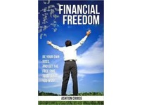 Create Financial and Time Freedom in 4 hours per day