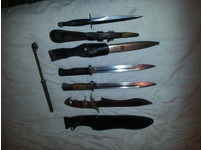 military item's for sale