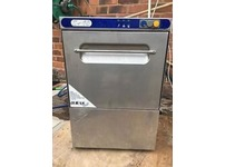 commercial glass washer - from cafe - very clean