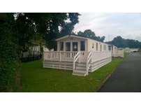 Holiday home for sale near Bournemouth