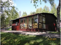 Chalet near Aviemore, First Two Weeks in May 2016 only