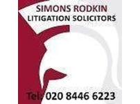 SR LAW SPECIALIST EMPLOYMENT  LAW SOLICITORS ( L.B. OF BARNET & BLOOMSBURY & COVENT GARDEN WC1 & WC2)