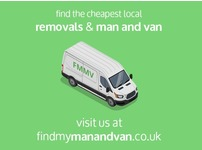Removals/Man and Van Bournemouth - find the cheapest local man and van,  instant quotes & booking