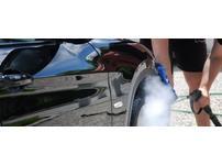Car valeting. Car steam cleaning.Engine steam cleaning.Caravan valet. Motorhome steam cleaning. Auto Glym High Definition Wax.