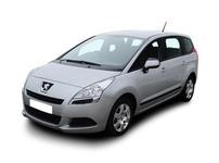 Peugeot 5008, 2011 (11), Manual Diesel