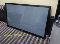 Samsung black gloss LCD TV