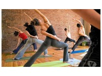 PILATES in Harrow