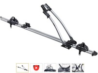 Brand new unused Thule cycle carrier   Sell £45@