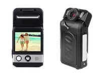 High Definition Infrared Night Vision X-Ray Camcorder