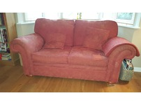 Pair of sofas