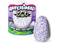 Hatchimals purple