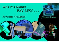 Join FM perfumes for FREE and save £££