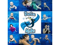 Baby & toddler swimming classes