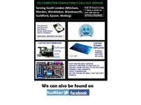 Computer Repair Call Out Service