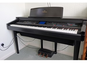 Clavinova for sale in uk 124 second hand clavinovas for Yamaha clp 840