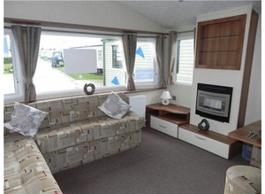 cheap static caravan for sale at whitley bay holiday park