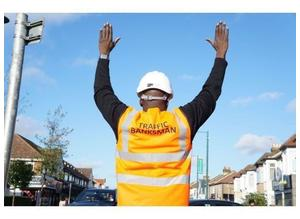 Traffic Banksman/Marshal Training