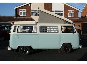 Motorhomes Amp Campervans For Sale In The Uk Freeads