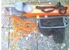 Flymo GV650 650W Garden Blow / Vac / Jet Vac - USED