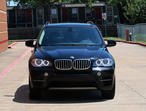BMW X5, 2013 (Q) Black Other, Automatic Diesel, 107,238 miles