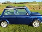 ROVER MINI COOPER WANTED FROM IMMACULATE LOW MILEAGE TO GARAGE/BARN FIND PROJECT
