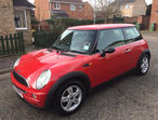 MINI One, (02) ONO VGC Low Mileage