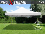 Pop up gazebo FleXtents Xtreme 5x5 m White