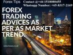 FX Pips: Forex Trading Signals With Major Currency Pairs