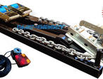 """""""Brand New"""" CAR TOWING A-FRAME & MAGNETIC LIGHTS :  Buy Online from SMC-DIRECT website"""