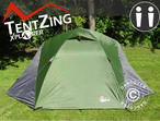 Camping tent, TentZing Explorer 2 persons