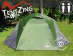 Camping tent, TentZing Explorer 2 persons