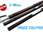 *NEW*  BOAT TRAILER LAUNCHING POLE / RETRIEVAL BAR (3 Metre Extension Reach Arm) *FREE DELIVERY*