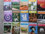 Shire Collectables Album Books x 20