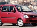 Vauxhall Agila, 2014 (14), Manual PETROL, 2,681 miles