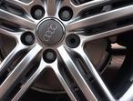 Audi wheel locknut removal service