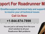 Customer Support Number for Roadrunner Mail