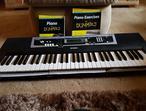 Yamaha Digital Keyboard YPT210
