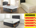 %Discount% on Double/Single Divan Bed %Discount%