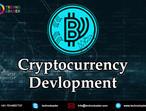 Cryptocurrency Development Company in UK